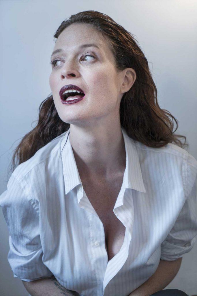Jane Alexander celebrity portrait photography